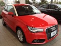 Audi A1 Sport Package (2012年式)