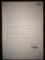 Audi Japan から謝罪の手紙