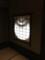 宝珠の玉をかたどった虫籠(むしこ)窓