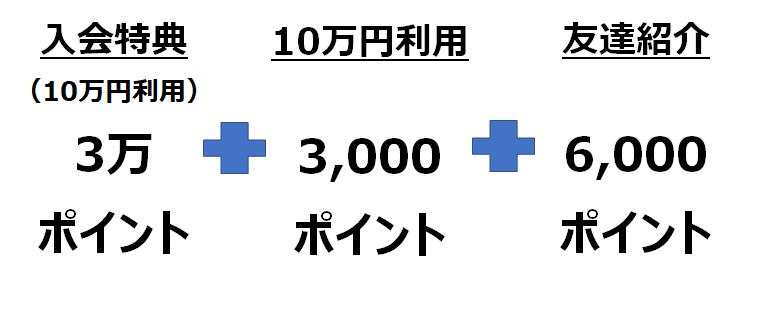 SPG入会特典