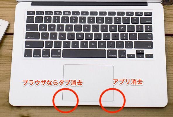 Better Touch Toolのオススメ設定!Macのトラックパット・キーボードに役割をもたせて作業効率アップ! - Y...