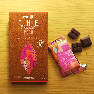 明治ザ・チョコレートのペルー