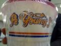 [ペヤング]ペヤングって「Pe Young」なのか…。