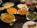 [船橋][インド料理]船橋本町通りのインド料理「チャド」のカレー