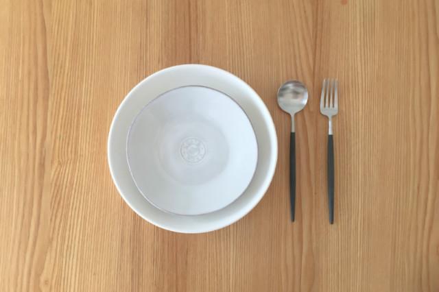 クチポールGOA デザートスプーンとデザートフォーク