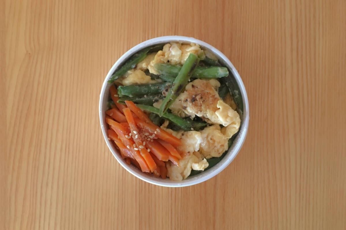 塩コショウ炒めに飽きたら、鶏ガラ+砂糖でご飯が進む味付けに