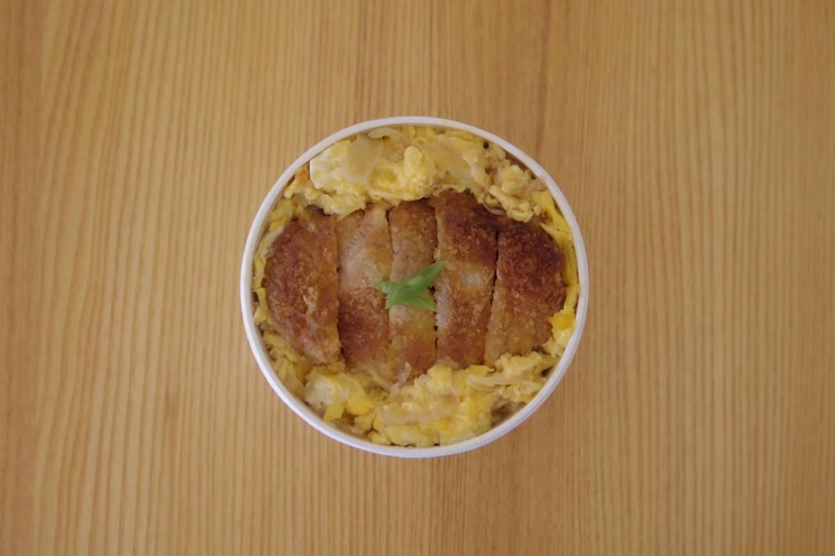 火加減がかんたん、食べやすくリーズナブルなミルフィーユ豚かつは一人暮らしの強い味方
