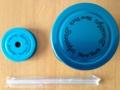BKLYN JAR(Blue)上