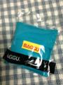 BAGGU(Sky Blue)