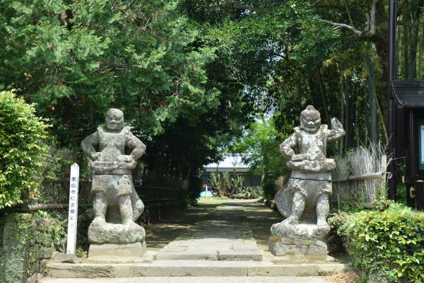 鹿児島の寺院