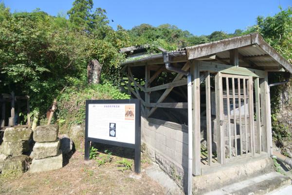 鹿児島の史跡