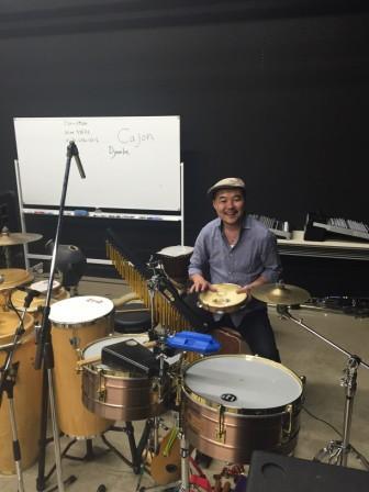 カホン叩き方教室神戸・大阪