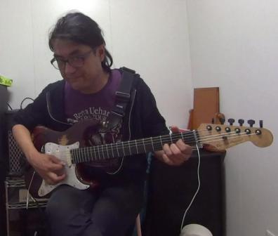 ギターレッスン教室 神戸・大阪 初心者の方のためのギター講座
