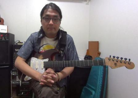 ギター教室 神戸・大阪 サークル音楽教室