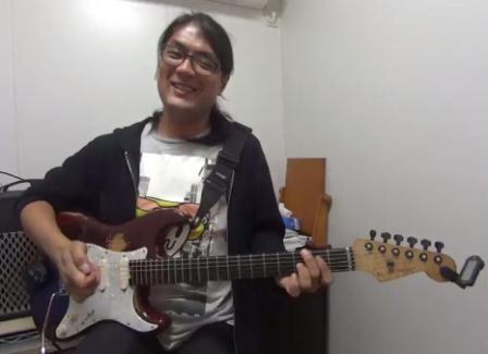 ギターレッスン教室 神戸・大阪 サークル音楽教室