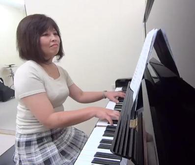 ピアノレッスン教室 神戸灘区