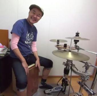 カホンレッスン教室 神戸・大阪