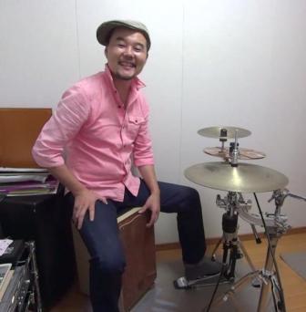 カホンレッスン教室 神戸・大阪 カホン叩き方