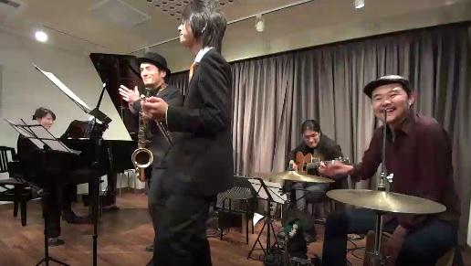 カホンレッスン教室 神戸・大阪 カホン演奏