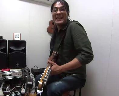 ギターレッスン教室 神戸・大阪 初心者の方のためのギター弾き方講座 音色ディレイ編