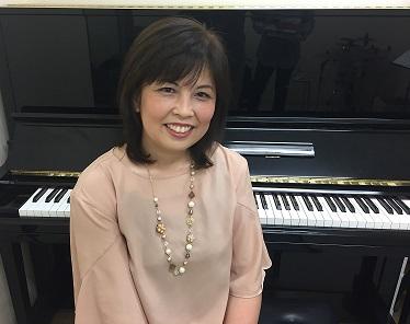 ピアノレッスン教室 神戸・灘区 ピアノレッスン、教材について