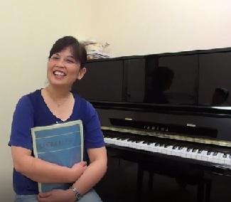 ピアノレッスン教室 神戸・灘区 ブルグミュラーについて