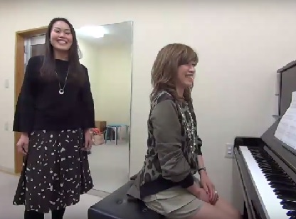 ピアノレッスン教室 神戸・灘区 O sole mio ピアノ演奏、ピアノ伴奏