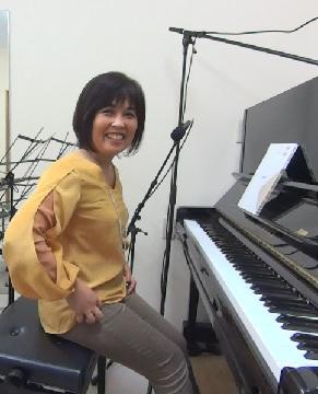 ピアノレッスン教室 神戸・灘区 ブルグミュラー アラベスク
