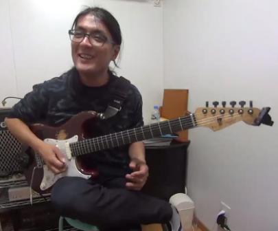 ギター個人レッスン教室 神戸・大阪