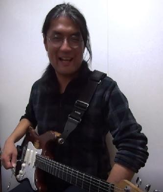 三宮から一駅の灘にございますギター個人レッスン教室 分かりやすいパワーコード弾き方押さえ方 練習方法伝授!