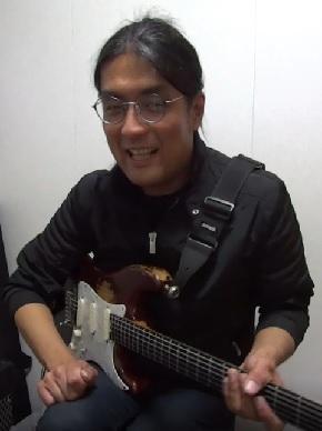 ギター個人レッスン教室 神戸・大阪 『Isn't She Lovely』スローアレンジ演奏動画