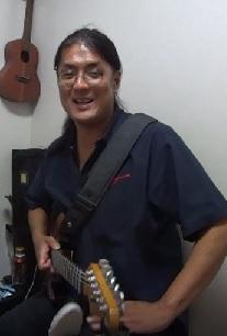 ギター個人レッスン教室 三宮・灘 『Lovin' You』演奏