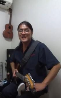 ギター個人レッスン教室 三宮・灘 初心者や中級者の方向けのポピュラーソングバック演奏方法