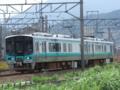 125系@西敦賀~敦賀