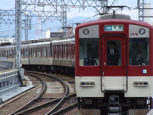 個別「[鉄道][近鉄]近鉄1252系+9...