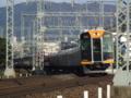 [鉄道][阪神]阪神1000系快速急行@大和西大寺~新大宮