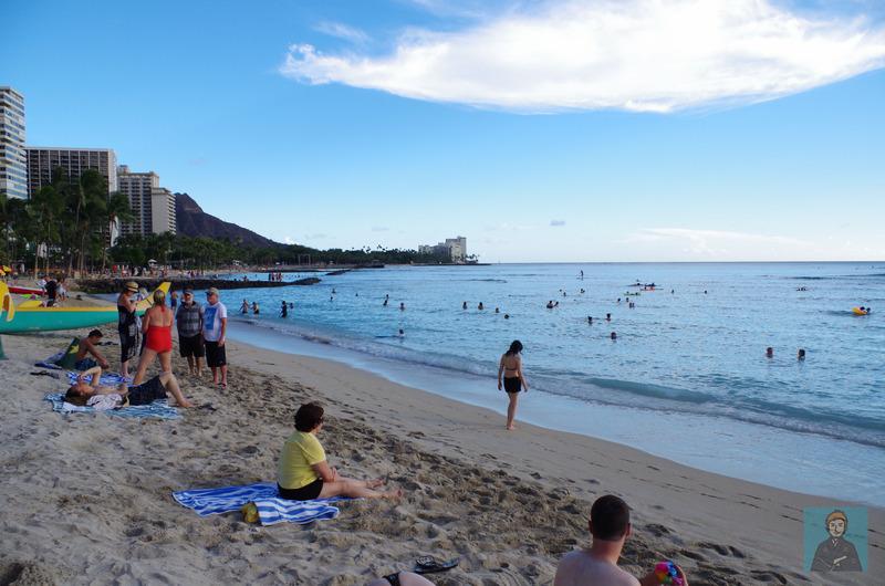 ハワイビーチ-4359