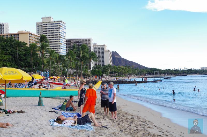 ハワイビーチ-4364