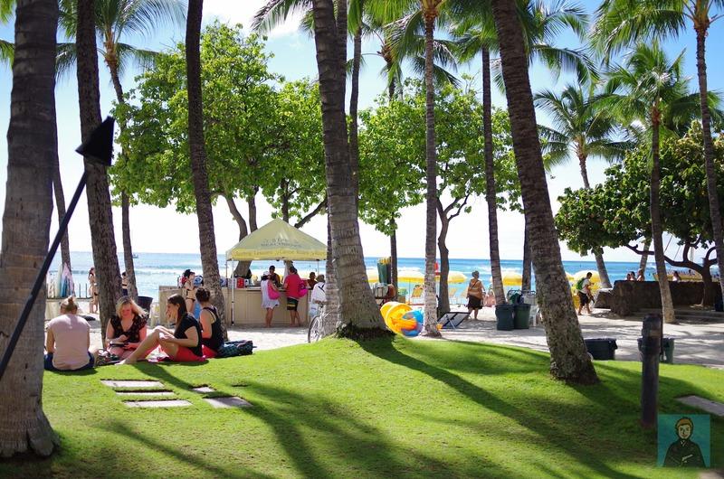ハワイビーチ-4088