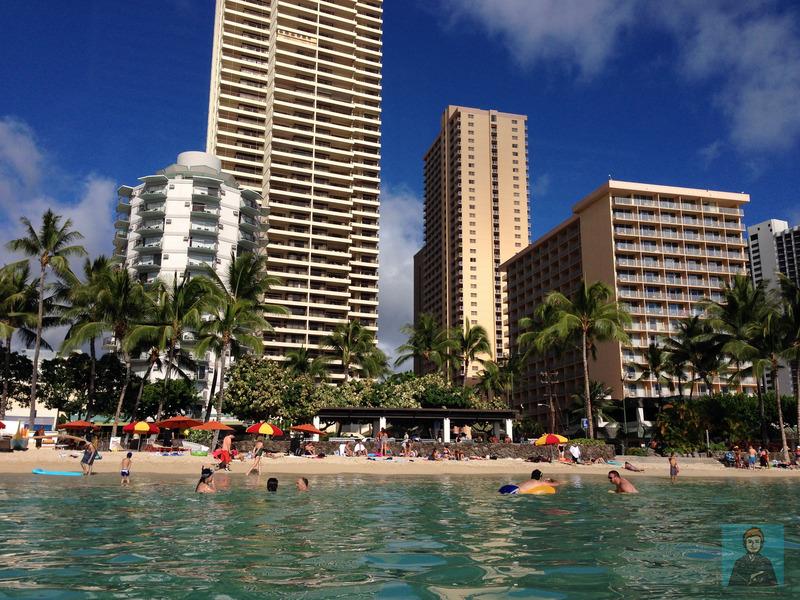 ハワイビーチ-1146