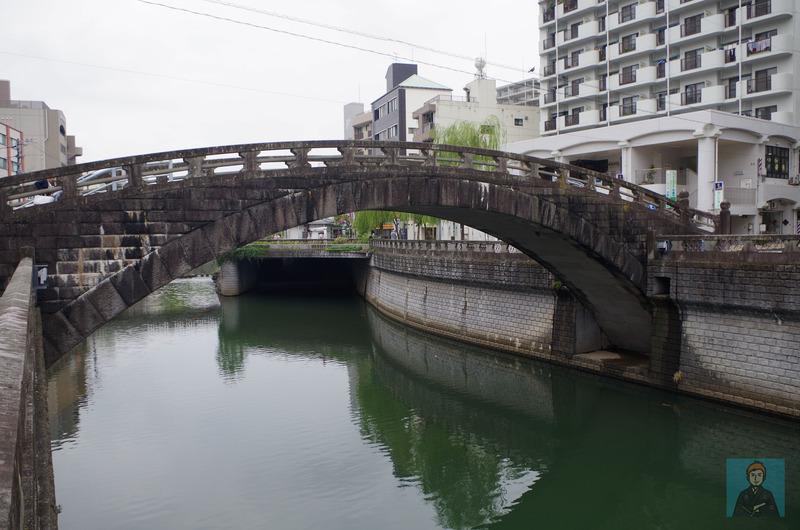 長崎眼鏡橋-1370
