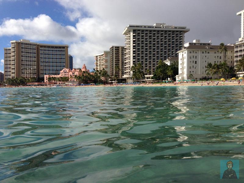 ハワイビーチ-1164