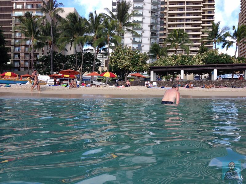 ハワイビーチ-1111