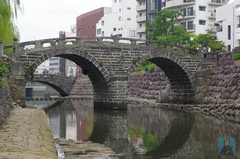 長崎眼鏡橋-1397