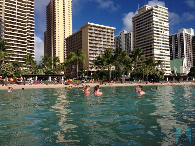 ハワイビーチ-1149