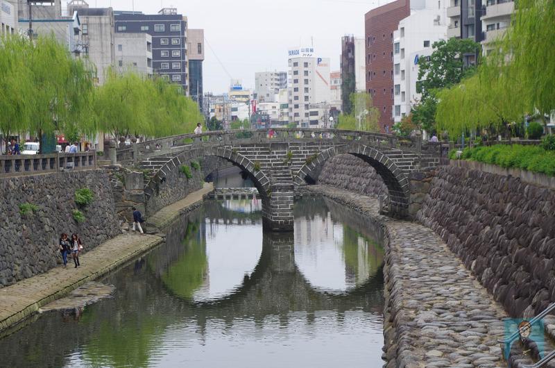 長崎眼鏡橋-1381