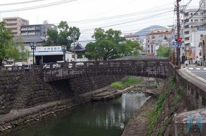 長崎眼鏡橋-1372