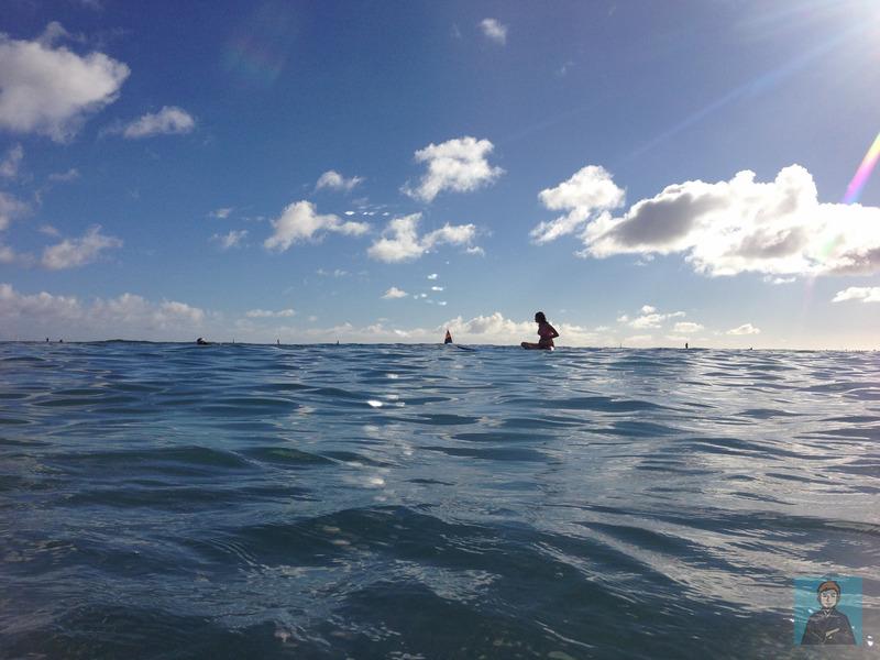 ハワイビーチ-1197