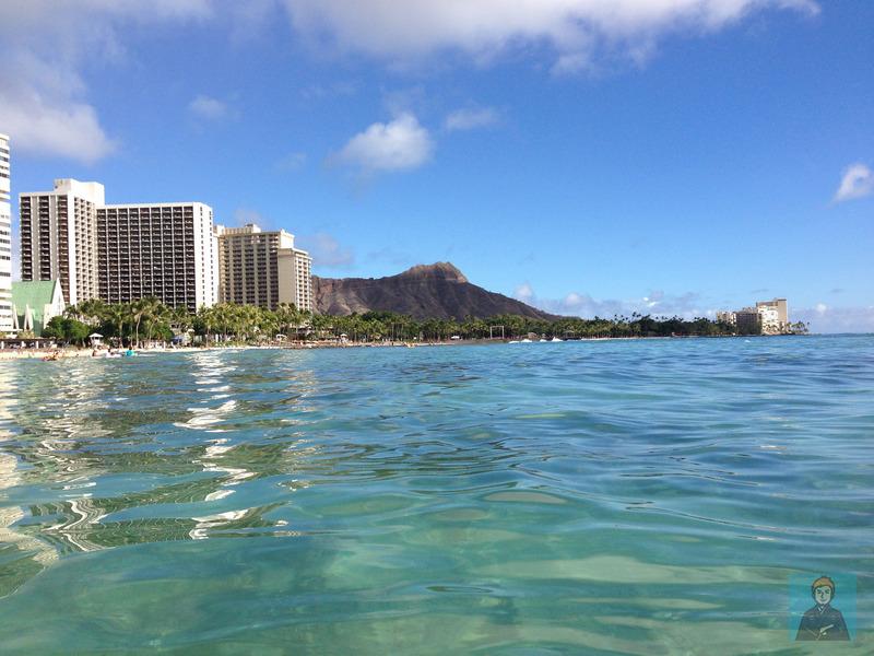 ハワイビーチ-1171