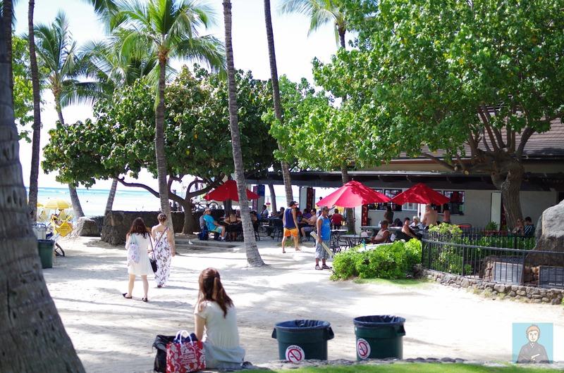 ハワイビーチ-4084